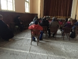 Срещи от населени места в област Котел_1